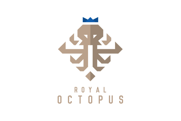 Royal Octopus